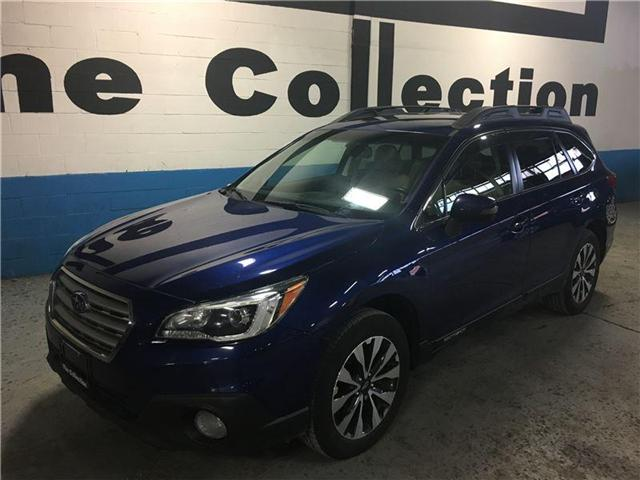 2015 Subaru Outback 2.5i Limited Package (Stk: 4s4bsc) in Toronto - Image 2 of 29