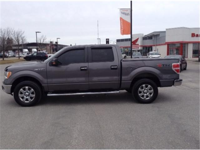 2013 Ford F-150  (Stk: U13544) in Barrie - Image 2 of 17