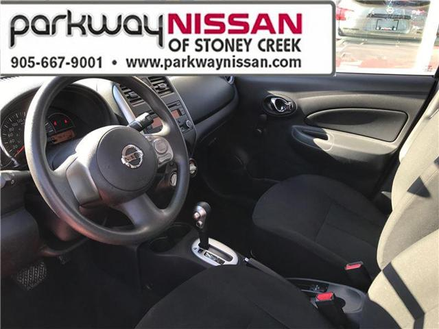 2015 Nissan Micra  (Stk: N1154A) in Hamilton - Image 9 of 17
