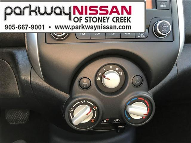 2015 Nissan Micra  (Stk: N1154A) in Hamilton - Image 16 of 17