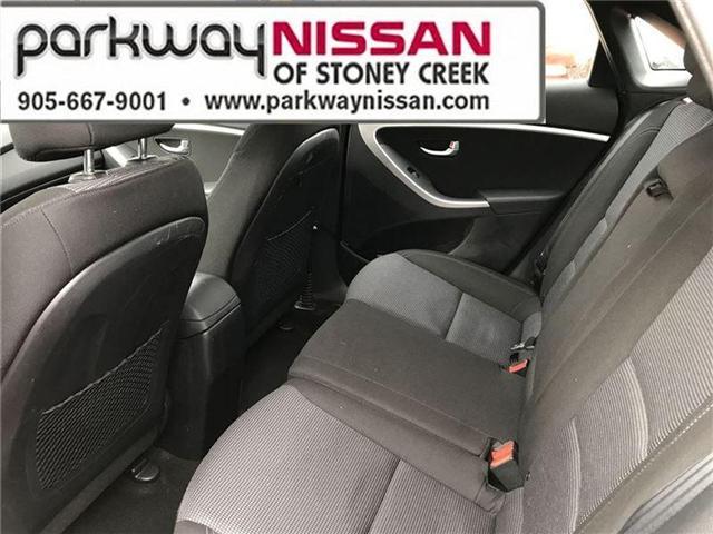 2016 Hyundai Elantra GT  (Stk: N17583A) in Hamilton - Image 10 of 19