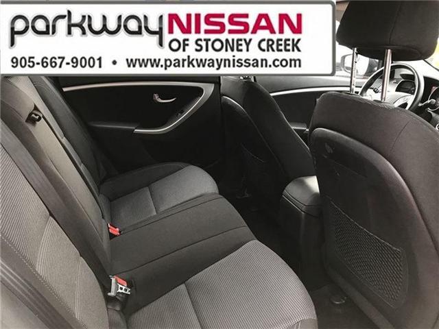 2016 Hyundai Elantra GT  (Stk: N17583A) in Hamilton - Image 11 of 19