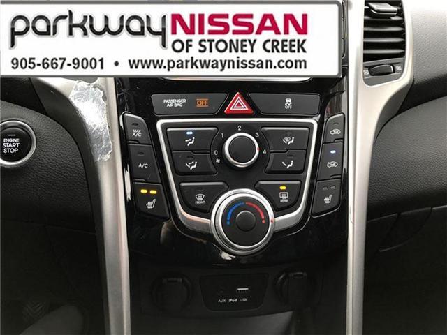 2016 Hyundai Elantra GT  (Stk: N17583A) in Hamilton - Image 15 of 19