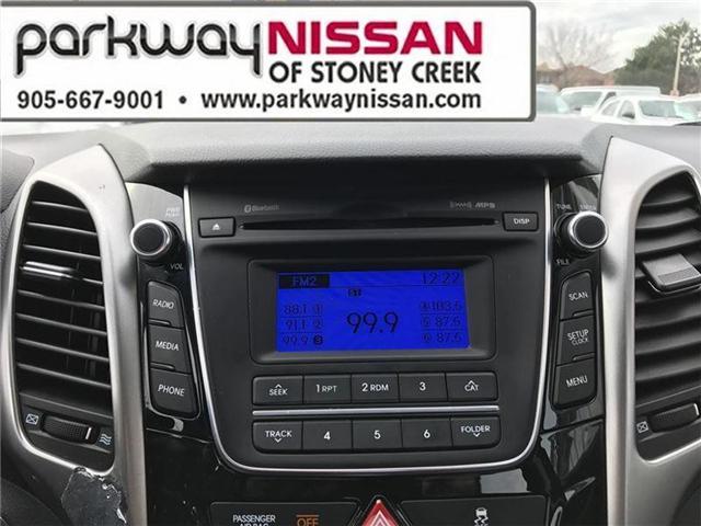 2016 Hyundai Elantra GT  (Stk: N17583A) in Hamilton - Image 16 of 19