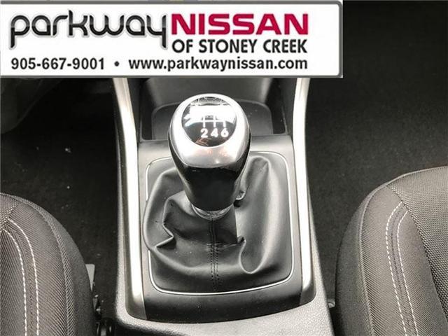 2016 Hyundai Elantra GT  (Stk: N17583A) in Hamilton - Image 17 of 19
