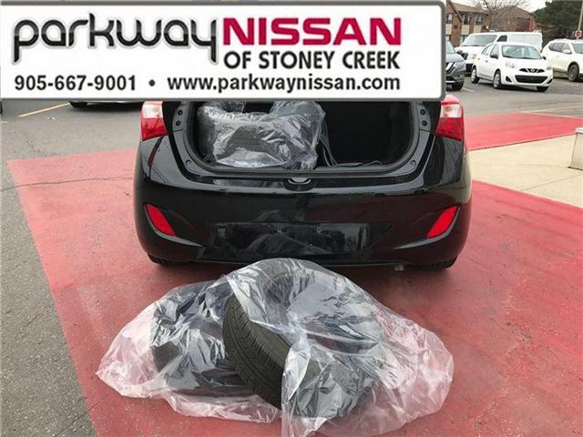 2016 Hyundai Elantra GT  (Stk: N17583A) in Hamilton - Image 18 of 19