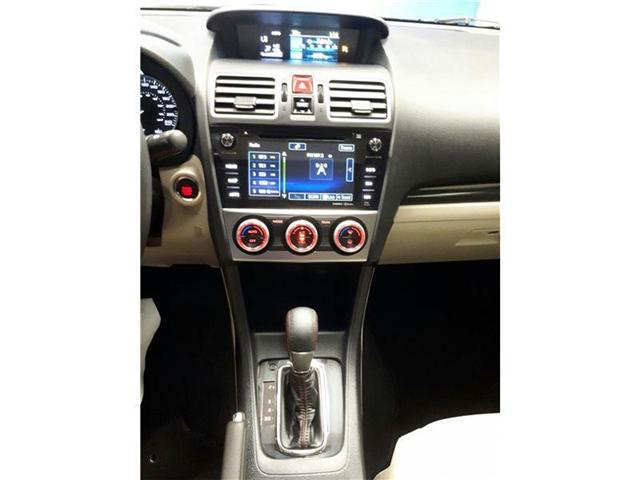 2016 Subaru Impreza 2.0i Limited Package (Stk: DM3955) in Orillia - Image 8 of 13
