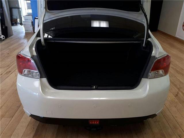 2016 Subaru Impreza 2.0i Limited Package (Stk: DM3955) in Orillia - Image 12 of 13