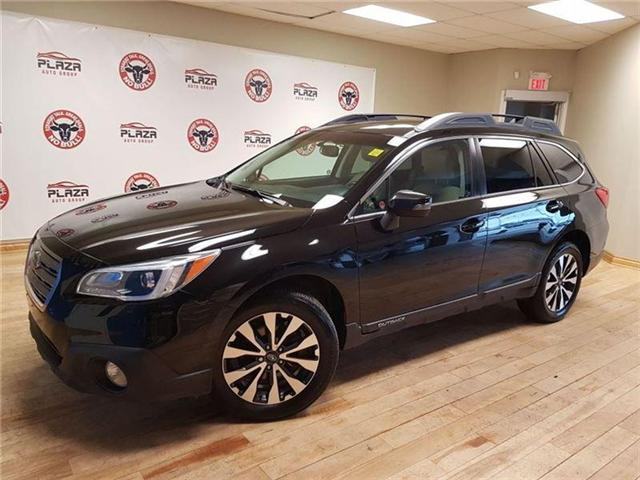 2015 Subaru Outback 3.6R Limited Package (Stk: DM3999) in Orillia - Image 1 of 15