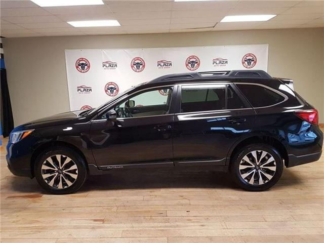 2015 Subaru Outback 3.6R Limited Package (Stk: DM3999) in Orillia - Image 2 of 15