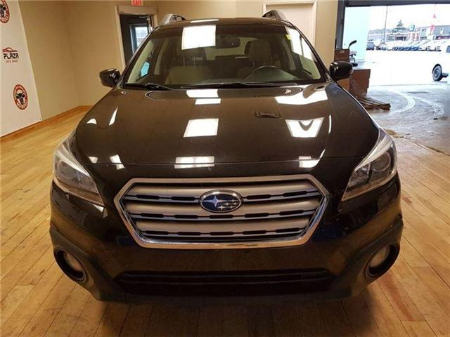 2015 Subaru Outback 3.6R Limited Package (Stk: DM3999) in Orillia - Image 3 of 15