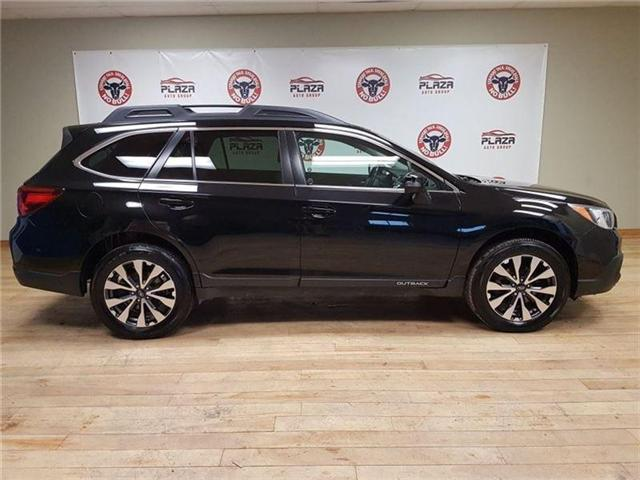 2015 Subaru Outback 3.6R Limited Package (Stk: DM3999) in Orillia - Image 15 of 15