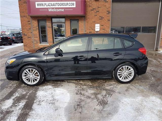 2012 Subaru Impreza 2.0i Sport Package (Stk: DS4821A) in Orillia - Image 2 of 13