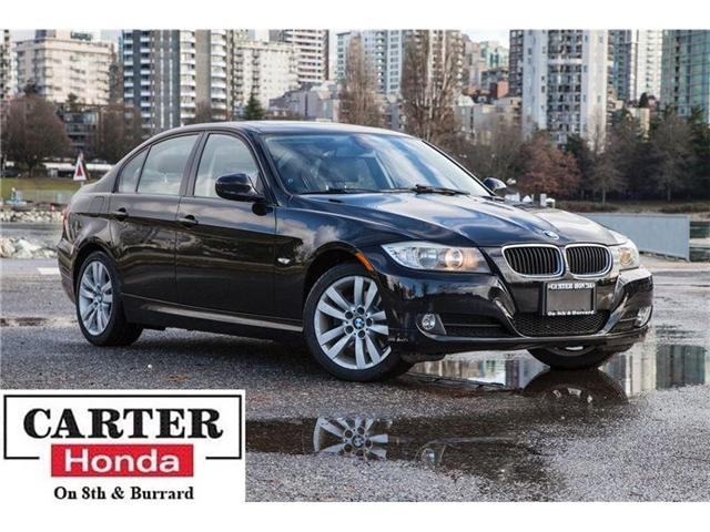 2011 BMW 323 i (Stk: 7J40751) in Vancouver - Image 1 of 26