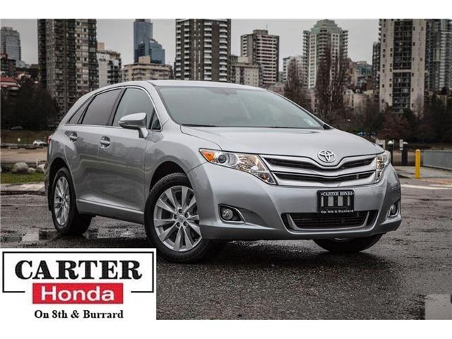 2016 Toyota Venza Base (Stk: B78490) in Vancouver - Image 1 of 28