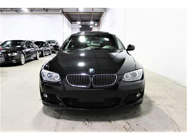 2013 BMW 335i xDrive (Stk: 859882) in Vaughan - Image 2 of 28