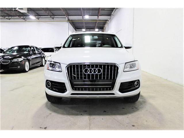 2014 Audi Q5  (Stk: 115303) in Vaughan - Image 2 of 30