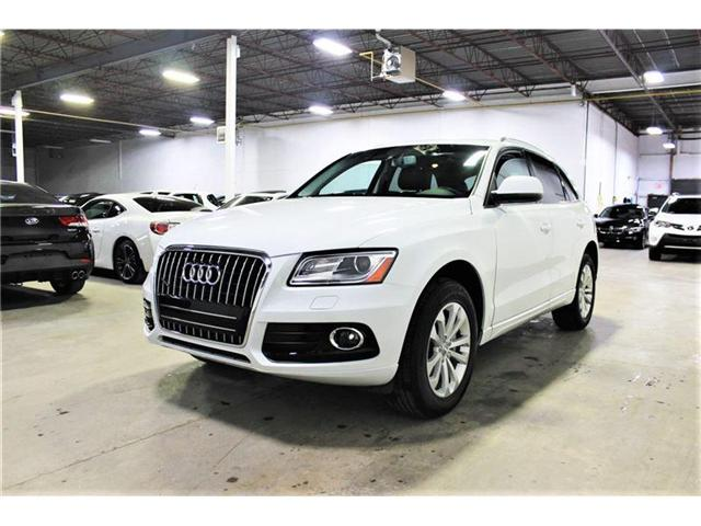 2014 Audi Q5  (Stk: 115303) in Vaughan - Image 3 of 30