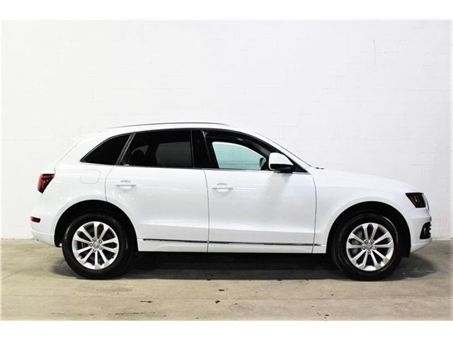 2014 Audi Q5  (Stk: 115303) in Vaughan - Image 4 of 30