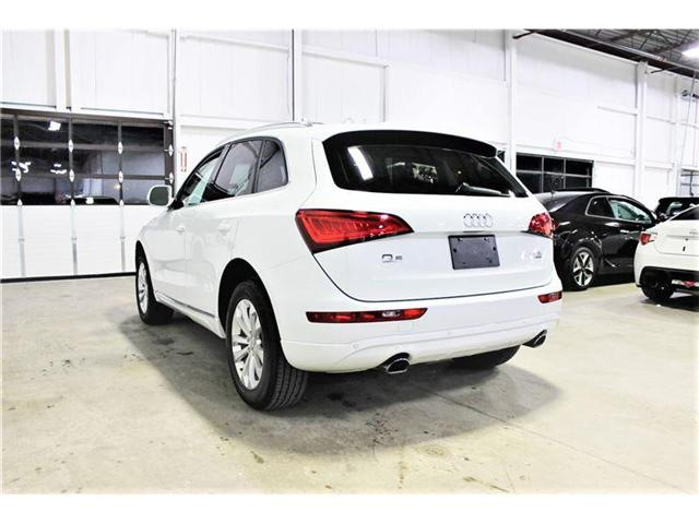 2014 Audi Q5  (Stk: 115303) in Vaughan - Image 8 of 30