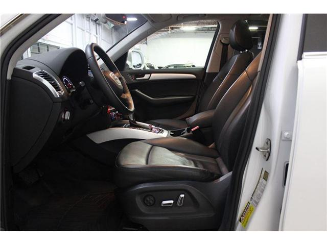 2014 Audi Q5  (Stk: 115303) in Vaughan - Image 13 of 30