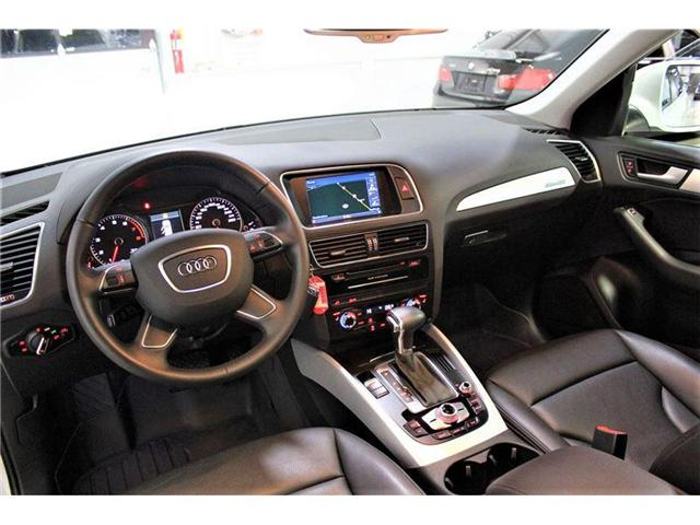 2014 Audi Q5  (Stk: 115303) in Vaughan - Image 14 of 30