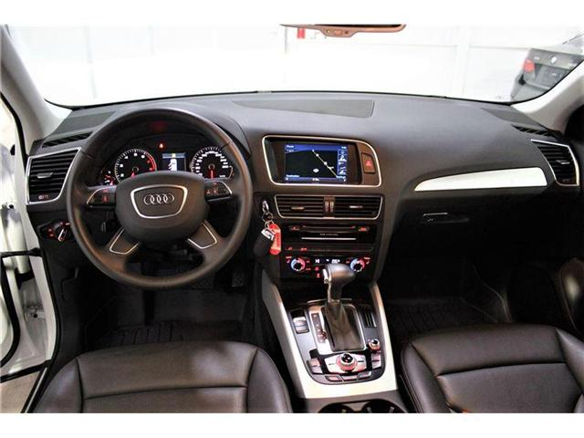 2014 Audi Q5  (Stk: 115303) in Vaughan - Image 15 of 30