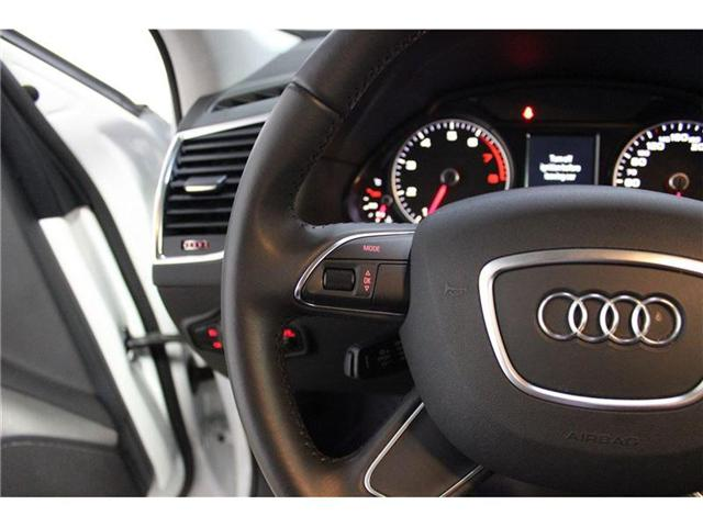 2014 Audi Q5  (Stk: 115303) in Vaughan - Image 18 of 30