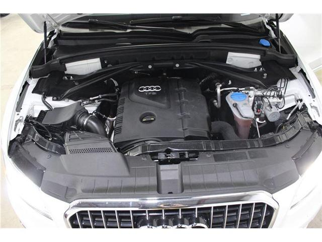 2014 Audi Q5  (Stk: 115303) in Vaughan - Image 29 of 30