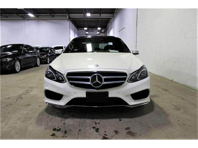 2014 Mercedes-Benz E-Class Base (Stk: 037072) in Vaughan - Image 2 of 30