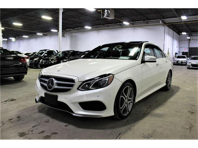 2014 Mercedes-Benz E-Class Base (Stk: 037072) in Vaughan - Image 3 of 30