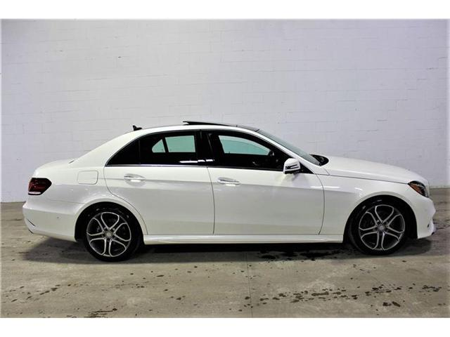 2014 Mercedes-Benz E-Class Base (Stk: 037072) in Vaughan - Image 4 of 30
