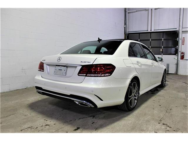 2014 Mercedes-Benz E-Class Base (Stk: 037072) in Vaughan - Image 6 of 30