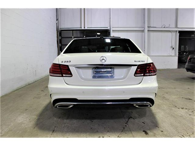 2014 Mercedes-Benz E-Class Base (Stk: 037072) in Vaughan - Image 7 of 30
