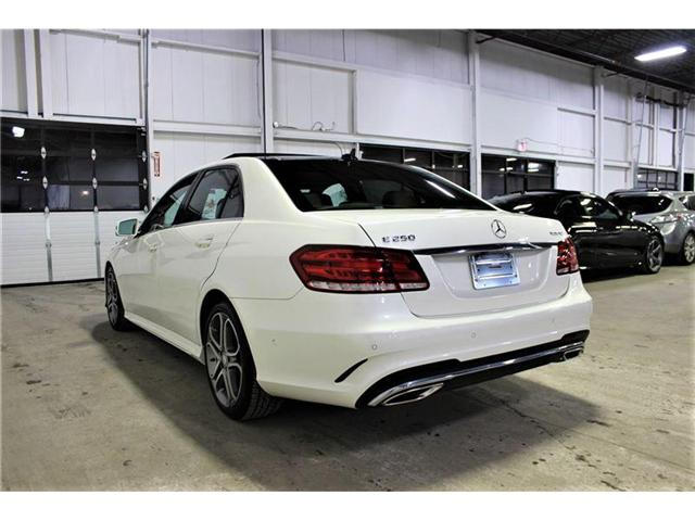 2014 Mercedes-Benz E-Class Base (Stk: 037072) in Vaughan - Image 8 of 30