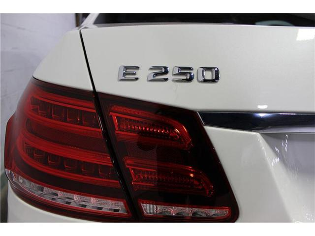 2014 Mercedes-Benz E-Class Base (Stk: 037072) in Vaughan - Image 10 of 30