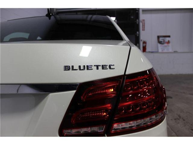 2014 Mercedes-Benz E-Class Base (Stk: 037072) in Vaughan - Image 11 of 30