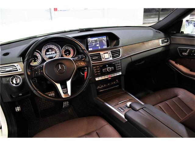 2014 Mercedes-Benz E-Class Base (Stk: 037072) in Vaughan - Image 17 of 30