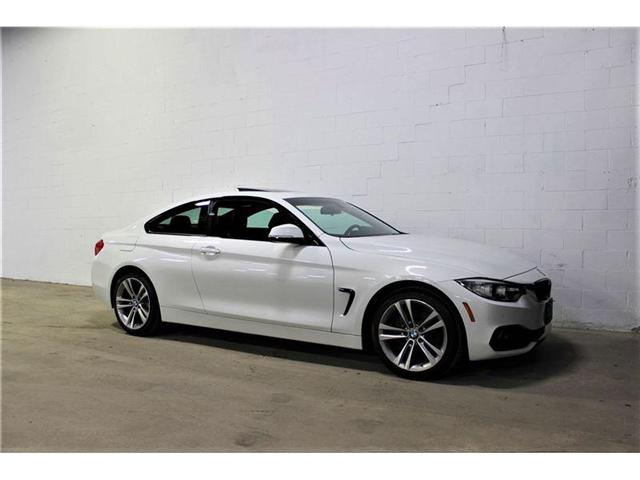 2014 BMW 428i xDrive (Stk: 196032) in Vaughan - Image 1 of 30