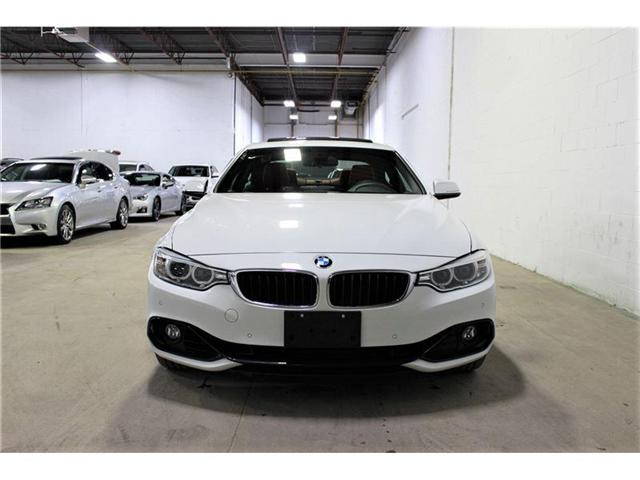 2014 BMW 428i xDrive (Stk: 196032) in Vaughan - Image 2 of 30