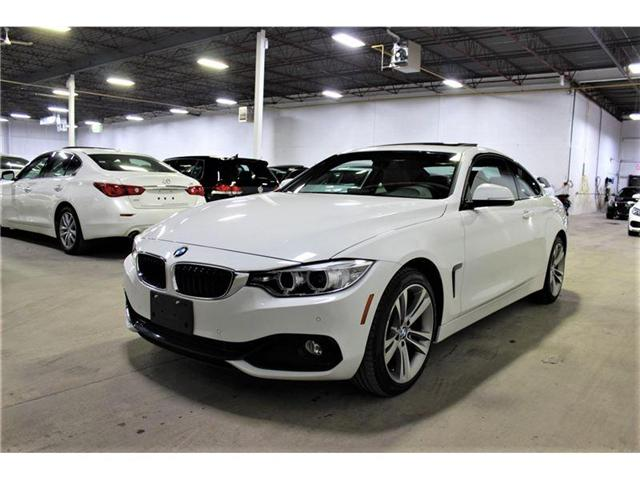 2014 BMW 428i xDrive (Stk: 196032) in Vaughan - Image 3 of 30