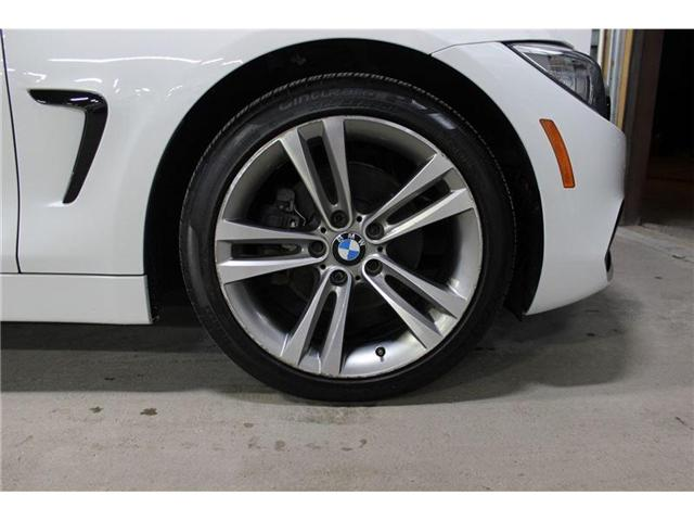 2014 BMW 428i xDrive (Stk: 196032) in Vaughan - Image 5 of 30