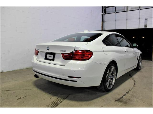 2014 BMW 428i xDrive (Stk: 196032) in Vaughan - Image 6 of 30