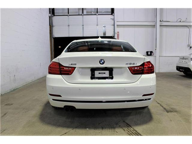 2014 BMW 428i xDrive (Stk: 196032) in Vaughan - Image 7 of 30