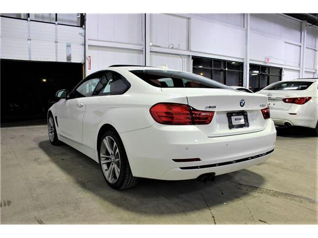 2014 BMW 428i xDrive (Stk: 196032) in Vaughan - Image 8 of 30