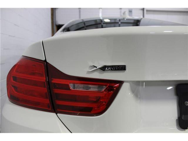2014 BMW 428i xDrive (Stk: 196032) in Vaughan - Image 9 of 30