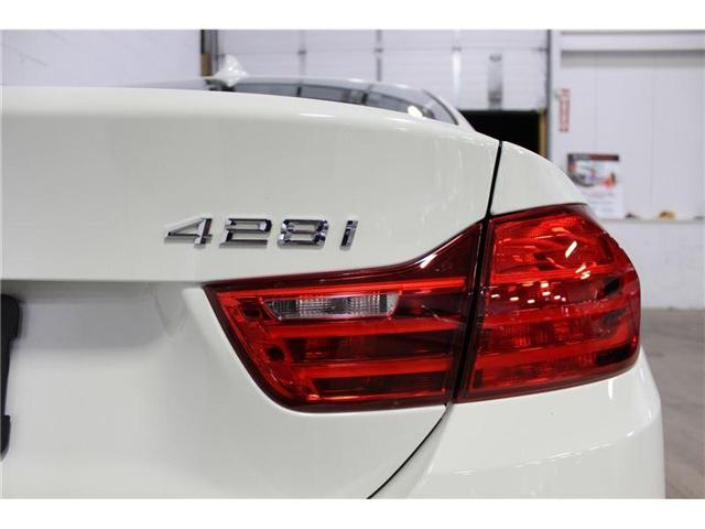 2014 BMW 428i xDrive (Stk: 196032) in Vaughan - Image 11 of 30