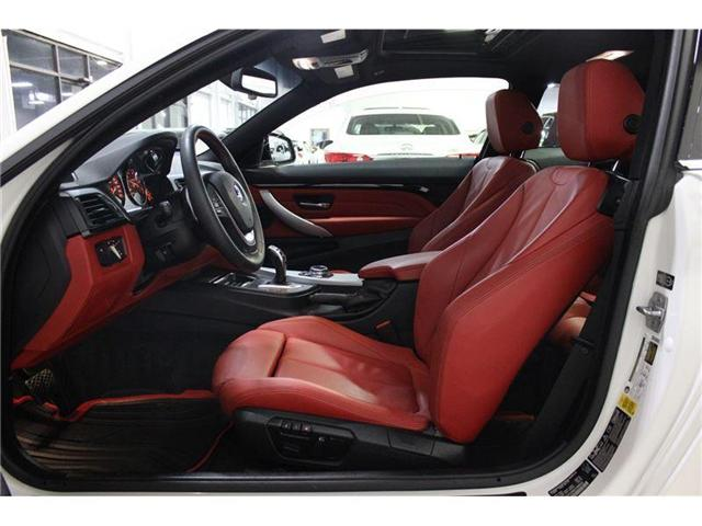 2014 BMW 428i xDrive (Stk: 196032) in Vaughan - Image 15 of 30
