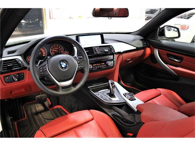 2014 BMW 428i xDrive (Stk: 196032) in Vaughan - Image 17 of 30