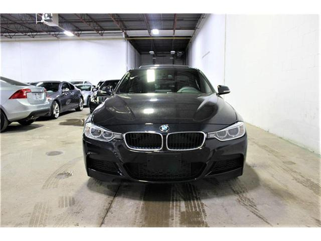 2013 BMW 335i xDrive (Stk: 585298) in Vaughan - Image 2 of 30